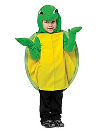 Sea Turtle Baby Costume