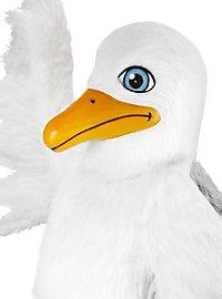 Seagull Mascot