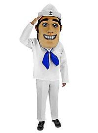 Seaman Mascot