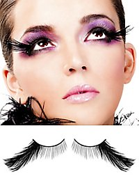 Secret False Eyelashes