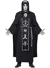 Sect leader costume