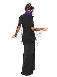 Seductive Witch Costume
