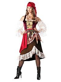 Seefahrerin Piratenkostüm