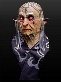 Seher Maske aus Latex