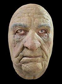 Senior Maske aus Latex