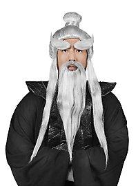 Sensei Costume