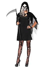 Sensenfrau Kostüm