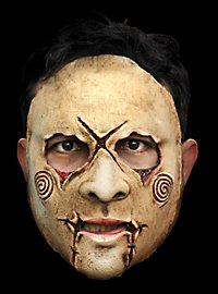 Serial Killer Billy Latex Full Mask