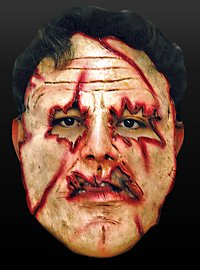 Serial Killer Eddie Mask
