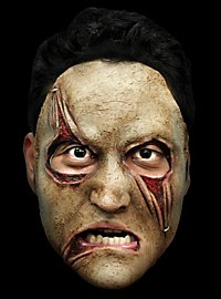Serial Killer Marty Latex Full Mask