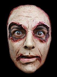 Serienkiller Edgar Maske aus Latex