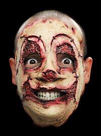 Serienkiller Francis Maske aus Latex