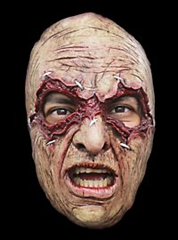 Serienkiller Henry Maske aus Latex