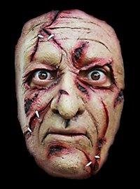 Serienkiller Horace Maske aus Latex