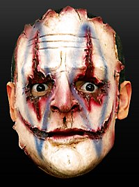 Serienkiller Jack Maske aus Latex