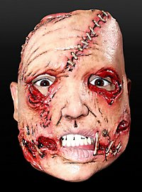 Serienkiller Lou Maske aus Latex