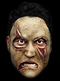 Serienkiller Martin Maske aus Latex