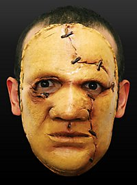 Serienkiller Virgil Maske aus Latex