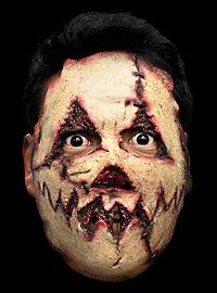 Serienkiller Zack Maske aus Latex
