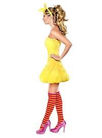 Sesame Street Big Bird Dress