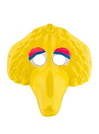 Sesame Street Big Bird PVC Kids Mask