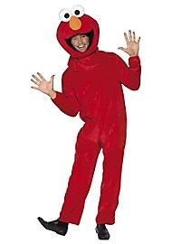 Sesame Street Elmo Costume