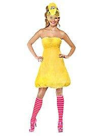 Sesamstraße Bibo Kleid
