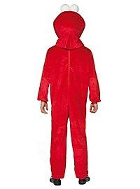 Sesamstraße Elmo Kostüm