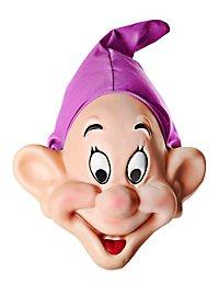 Seven Dwarfs Dopey Half Mask