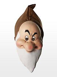 Seven Dwarfs Grumpy Half Mask