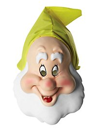 Seven Dwarfs Happy Half Mask