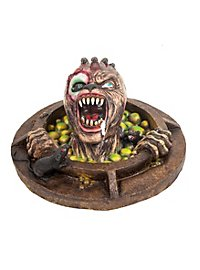 Sewer Beast Halloween Decoration