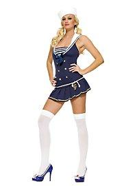 Sexy Able Seaman Costume