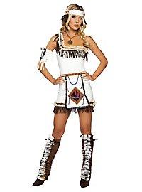 Sexy Apache Kostüm