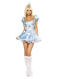 Sexy Aschenputtel Kostüm