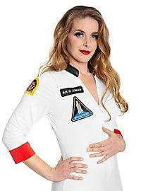 Sexy Astronautin Kostüm