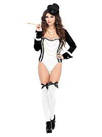 Sexy Bardame Kostüm