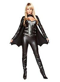Sexy Bat Warrior Costume