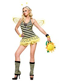 Sexy Bee Lady Costume