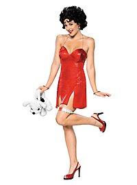 Sexy Betty Boop Costume