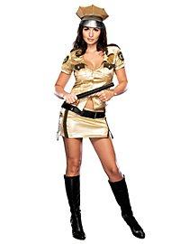 Sexy California Highway Patrol Costume