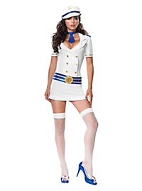 Sexy Captain Costume