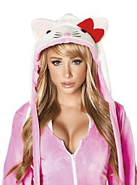 Sexy Cat Premium Edition Costume