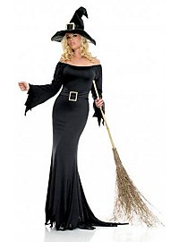 Sexy Cauldron Witch costume