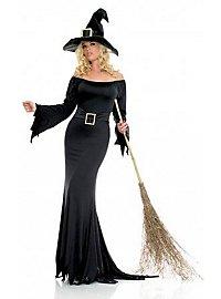 Sexy Cauldron Witch costume