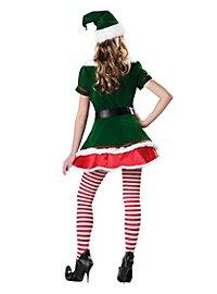 Sexy Christmas Fay Costume