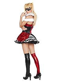 Sexy Clown Kostüm
