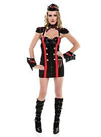 Sexy Commandant Costume