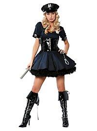 Sexy Cop Kostüm