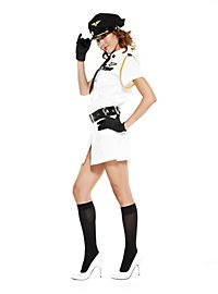 Sexy Copilot costume